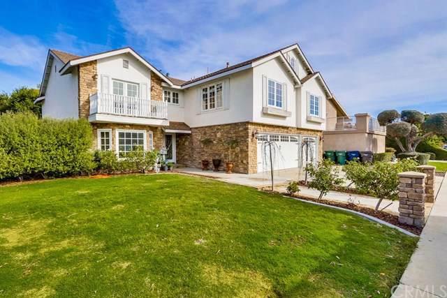 6741 Auburn Drive, Huntington Beach, CA 92647 (#LG19274954) :: J1 Realty Group