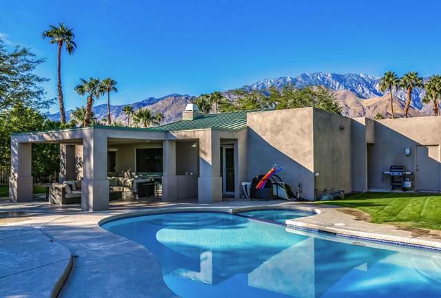 1994 Hidalgo Way, Palm Springs, CA 92262 (#219034856PS) :: EXIT Alliance Realty