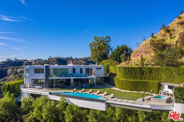 1740 Bel Air Road, Los Angeles (City), CA 90077 (#19533760) :: Sperry Residential Group