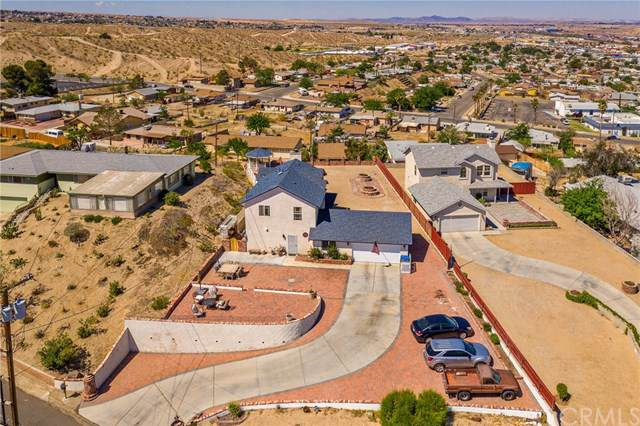 431 Highland Avenue, Barstow, CA 92311 (#IV19275035) :: Sperry Residential Group