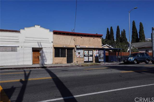 1607 E 4th Street, Los Angeles (City), CA 90033 (#PW19275099) :: Mainstreet Realtors®