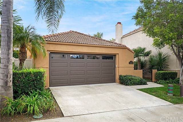 113 Calle Sol #2, San Clemente, CA 92672 (#OC19274880) :: Berkshire Hathaway Home Services California Properties