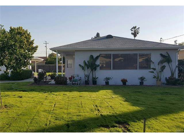 11358 Frankmont Street, El Monte, CA 91732 (#AR19275146) :: Sperry Residential Group