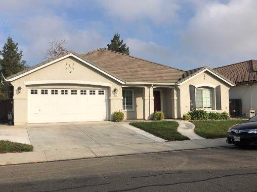 550 Osprey Drive, Patterson, CA 95363 (#ML81776653) :: Team Tami