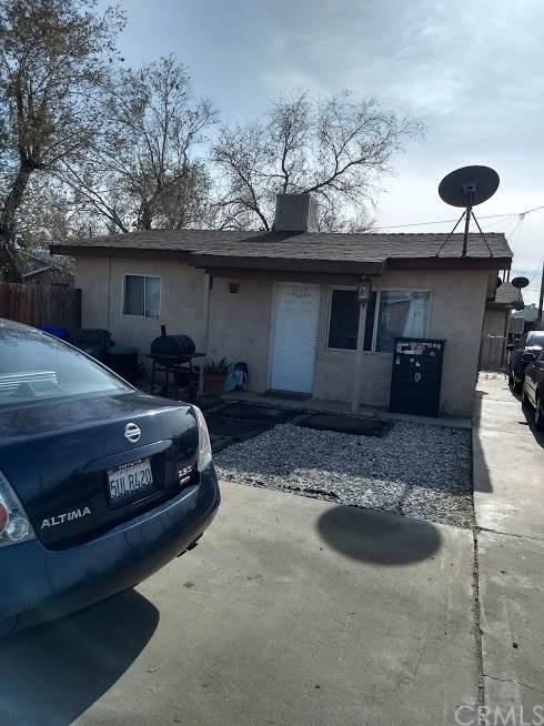 11841 Brockman Avenue, Adelanto, CA 92301 (#AR19274612) :: OnQu Realty