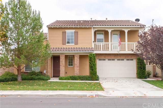 32165 Live Oak Drive, Temecula, CA 92592 (#SW19275207) :: EXIT Alliance Realty