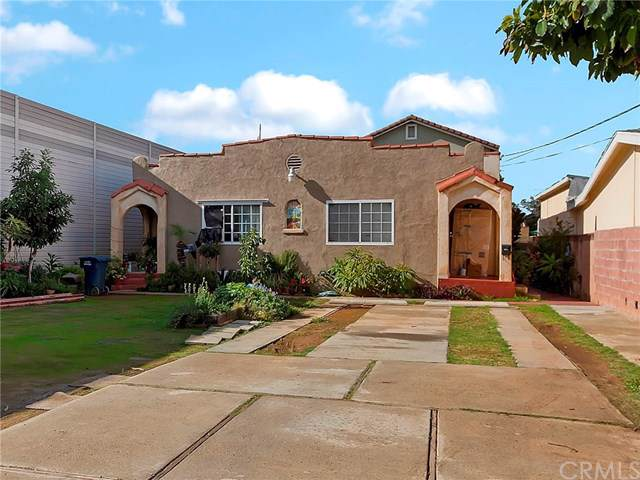 1545 Miracle Place, Commerce, CA 90022 (#TR19275221) :: Sperry Residential Group