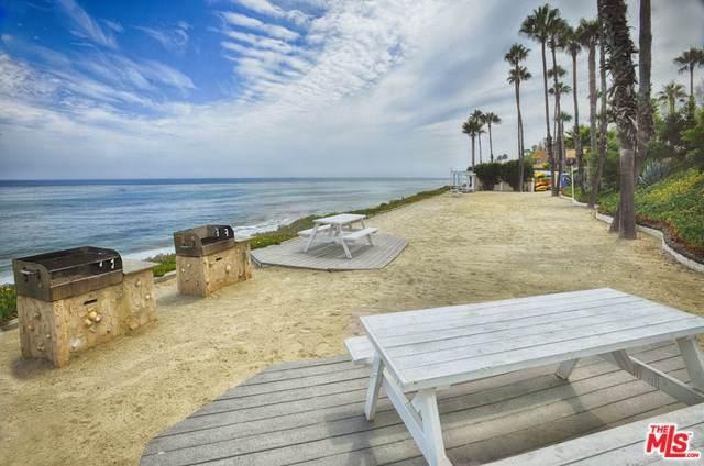 26665 Seagull Way A117, Malibu, CA 90265 (#19534304) :: RE/MAX Estate Properties