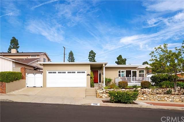 1706 Miracosta Street, San Pedro, CA 90732 (#PV19274145) :: Keller Williams Realty, LA Harbor
