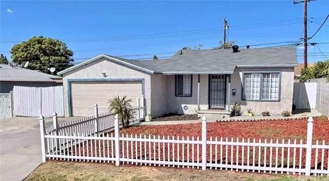 17115 Broadvale Drive, La Puente, CA 91744 (#WS19275214) :: RE/MAX Masters