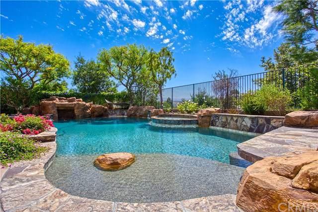 18 Flagstone, Coto De Caza, CA 92679 (#OC19275220) :: Legacy 15 Real Estate Brokers