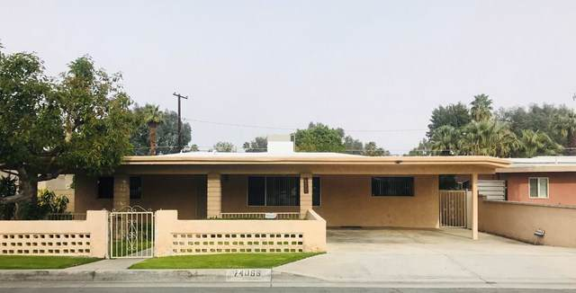 74066 El Cortez Way, Palm Desert, CA 92260 (#219034860DA) :: Keller Williams Realty, LA Harbor