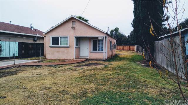 478 N Sutter Street, Planada, CA 95365 (#MC19275237) :: J1 Realty Group