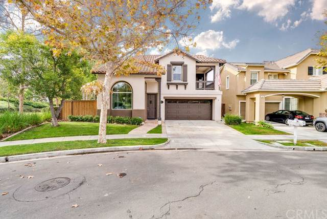 9 Earlywood, Ladera Ranch, CA 92694 (#PW19275286) :: Legacy 15 Real Estate Brokers