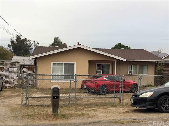 9671 52nd Street, Jurupa Valley, CA 92509 (#CV19275306) :: Keller Williams Realty, LA Harbor