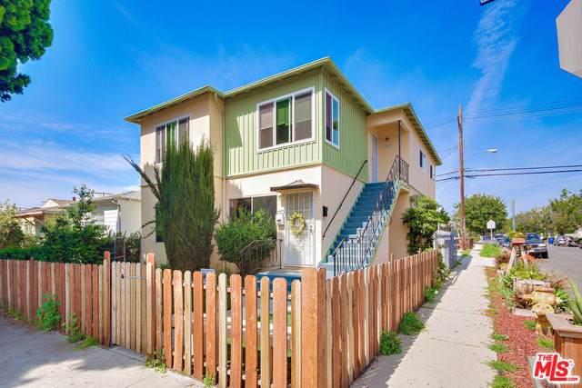 13051 Venice Boulevard, Los Angeles (City), CA 90066 (#19534050) :: J1 Realty Group