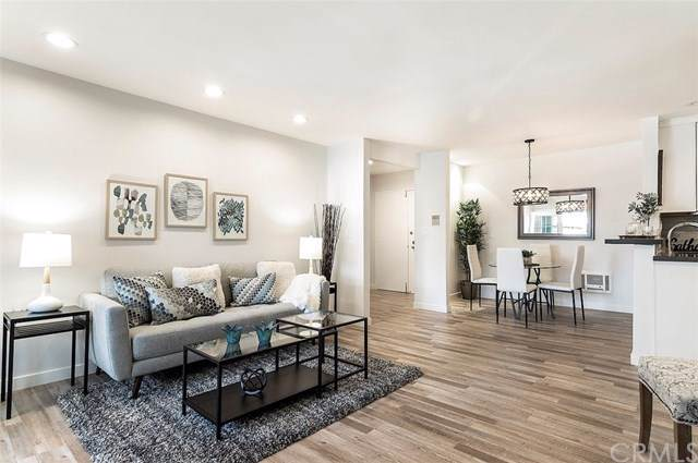 355 S Los Robles Avenue #103, Pasadena, CA 91101 (#BB19275089) :: Sperry Residential Group