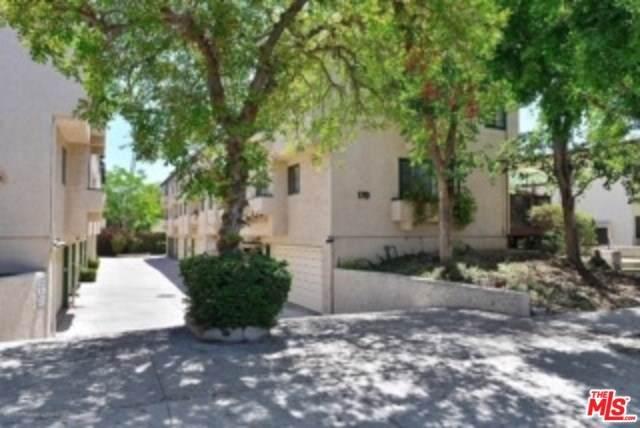 170 N Sierra Bonita Avenue #12, Pasadena, CA 91106 (#19534408) :: J1 Realty Group