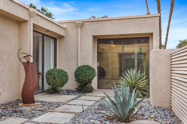 603 Desert West Drive, Rancho Mirage, CA 92270 (#219034737DA) :: Sperry Residential Group