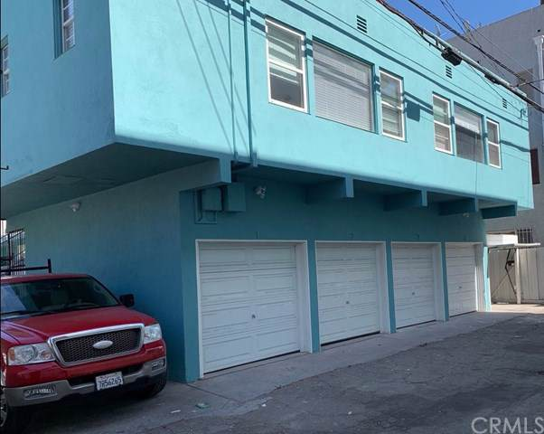 1142 E 1st Street #50, Long Beach, CA 90802 (#PW19275303) :: Sperry Residential Group