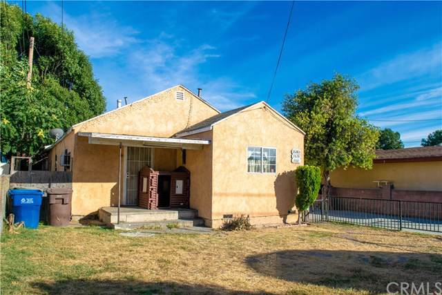 2628 Cogswell Road, El Monte, CA 91732 (#DW19275361) :: Sperry Residential Group