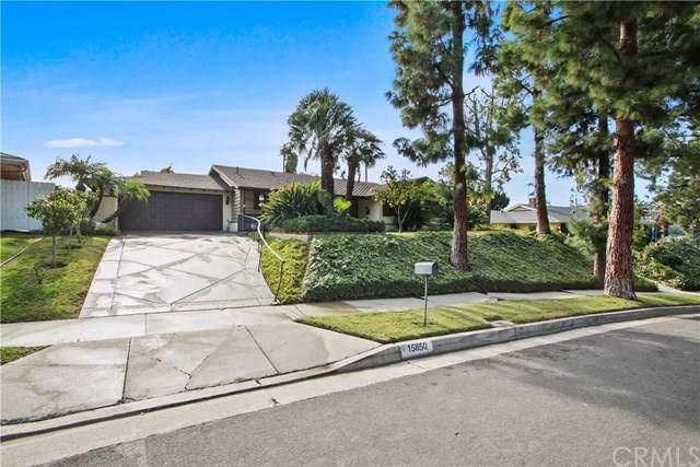 15850 Del Prado Drive, Hacienda Heights, CA 91745 (#TR19275252) :: Allison James Estates and Homes