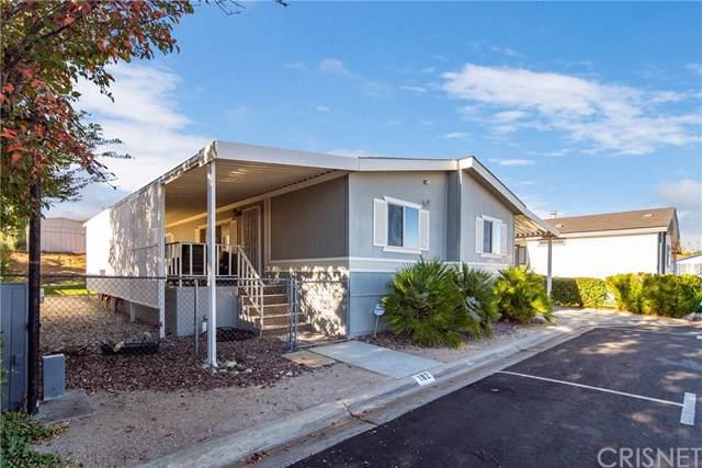 40701 Rancho Vista Boulevard #182, Palmdale, CA 93551 (#SR19275384) :: Allison James Estates and Homes