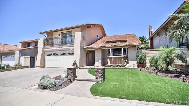 6 Carlyle, Irvine, CA 92620 (#PW19275358) :: Crudo & Associates