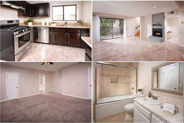 20216 Roscoe Boulevard #11, Winnetka, CA 91306 (#SR19268962) :: Keller Williams Realty, LA Harbor
