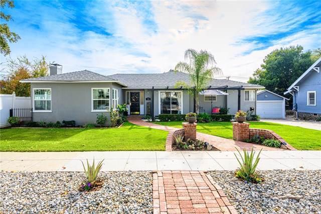 136 E 5th Street, San Dimas, CA 91773 (#OC19275244) :: Mainstreet Realtors®