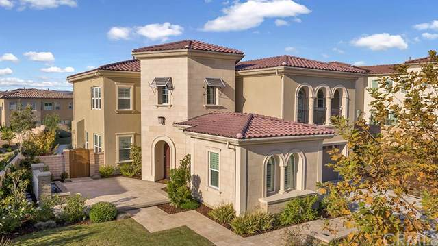 15 Hyacinth, Lake Forest, CA 92630 (#OC19275253) :: Legacy 15 Real Estate Brokers