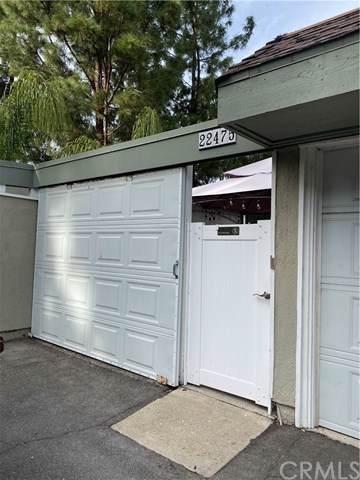 22475 Caminito Grande #65, Laguna Hills, CA 92653 (#OC19275484) :: Fred Sed Group