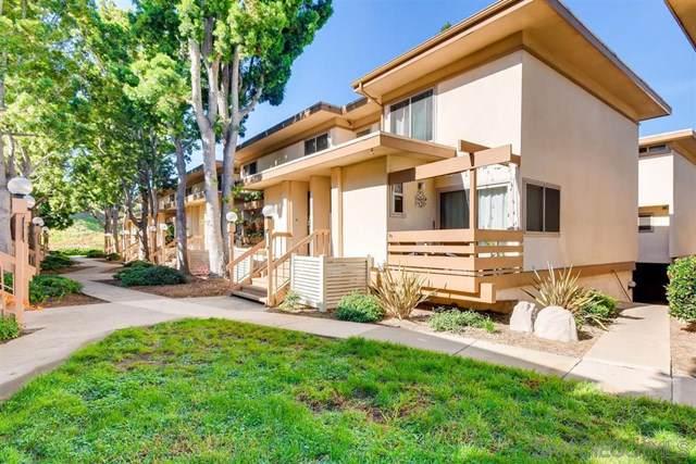 4062 Valeta St #336, San Diego, CA 92110 (#190063741) :: OnQu Realty