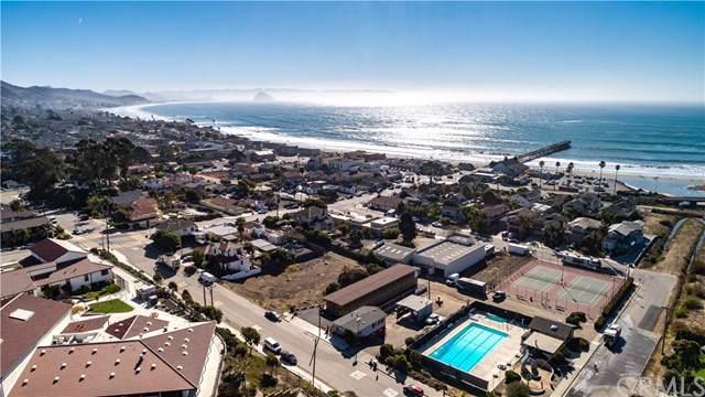 273 Birch Avenue, Cayucos, CA 93430 (#NS19275093) :: Allison James Estates and Homes