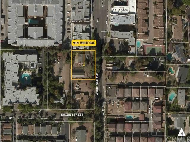 9821 White Oak Avenue, Northridge, CA 91325 (#OC19272195) :: Mainstreet Realtors®