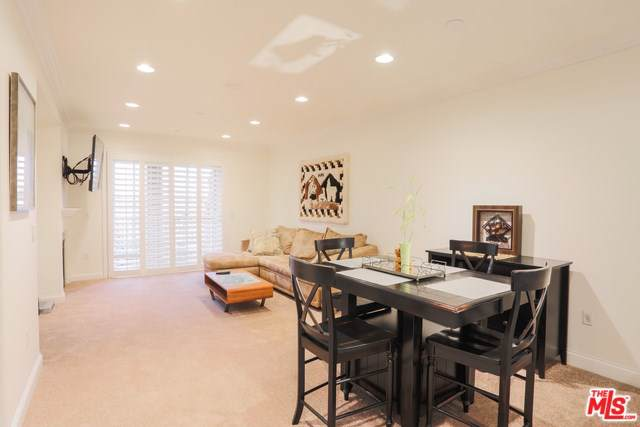 12975 Agustin Place B320, Playa Vista, CA 90094 (#19534508) :: Team Tami