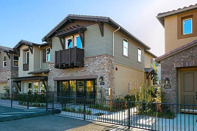 3173 Tondi Way, Carlsbad, CA 92010 (#190063762) :: eXp Realty of California Inc.