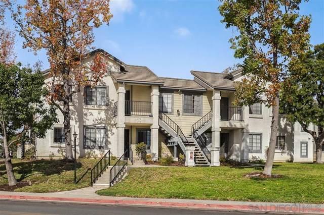 8510 Westmore Rd #273, San Diego, CA 92126 (#190063773) :: The Najar Group