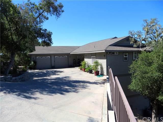 8380 Alta Vista Avenue, Atascadero, CA 93422 (#PI19275593) :: Twiss Realty
