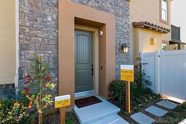 3121 Salina Road, Carlsbad, CA 92010 (#190063780) :: eXp Realty of California Inc.
