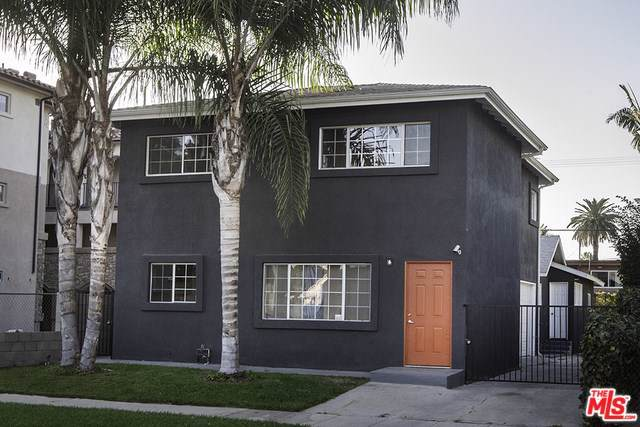 3011 S West View Street, Los Angeles (City), CA 90016 (#19534552) :: Z Team OC Real Estate