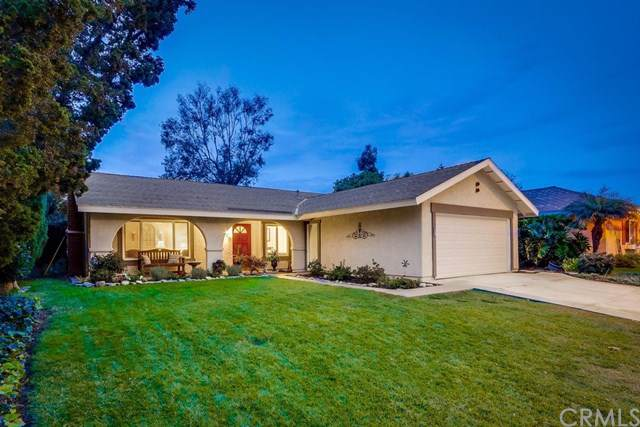 26091 Avenida Bonachon, Mission Viejo, CA 92691 (#OC19267820) :: Z Team OC Real Estate