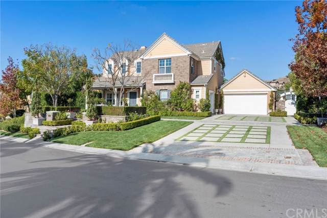 19205 Lipizzan Lane, Yorba Linda, CA 92886 (#PW19268586) :: Twiss Realty