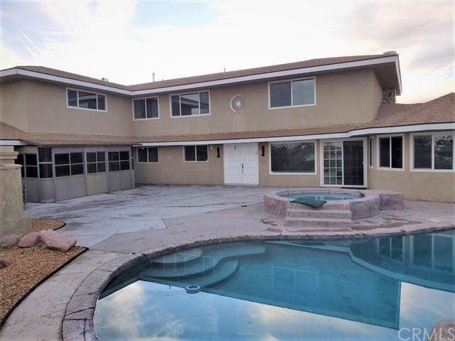 435 Highland Avenue, Barstow, CA 92311 (#CV19275647) :: Sperry Residential Group