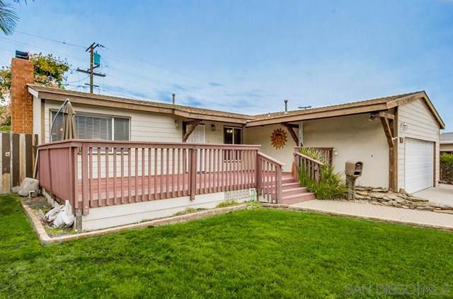 818 Deland Ct, El Cajon, CA 92020 (#190063789) :: Crudo & Associates