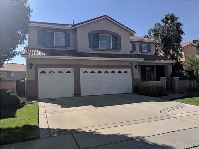 7684 Waterbury Place, Rancho Cucamonga, CA 91730 (#CV19232226) :: RE/MAX Innovations -The Wilson Group