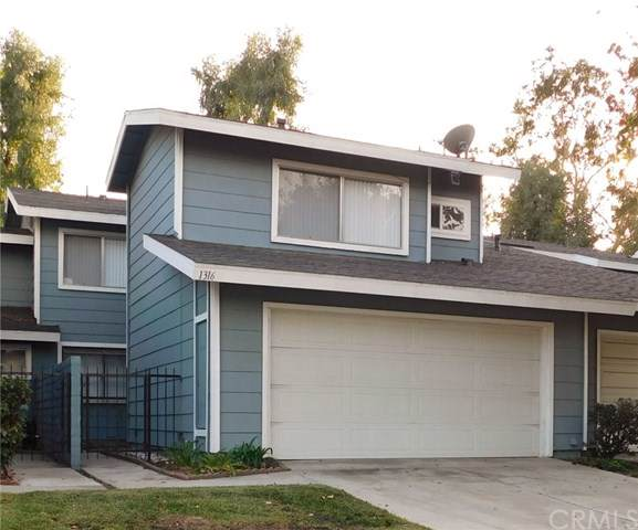 1316 Oahu Street, West Covina, CA 91792 (#TR19274991) :: Allison James Estates and Homes