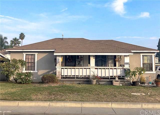 4624 Cypress Avenue, El Monte, CA 91731 (#AR19275676) :: Sperry Residential Group