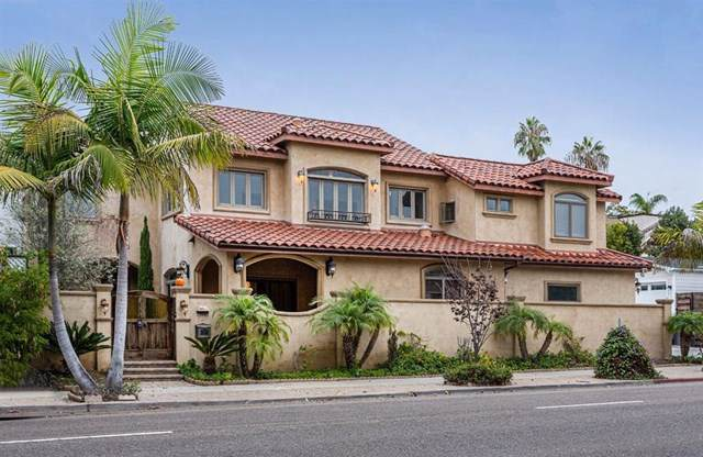 911 4th Street, Coronado, CA 92118 (#190063801) :: The Najar Group