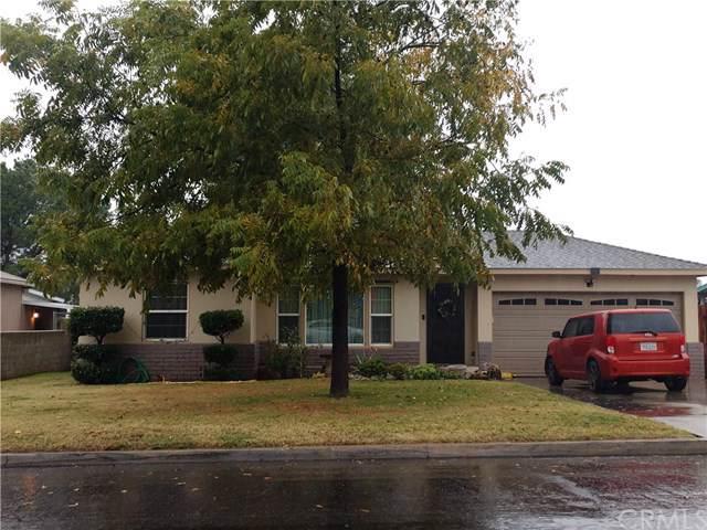 7424 Lillian Lane, Highland, CA 92346 (#EV19275610) :: Keller Williams Realty, LA Harbor